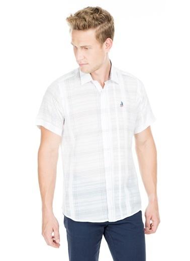 Godry Gömlek Beyaz